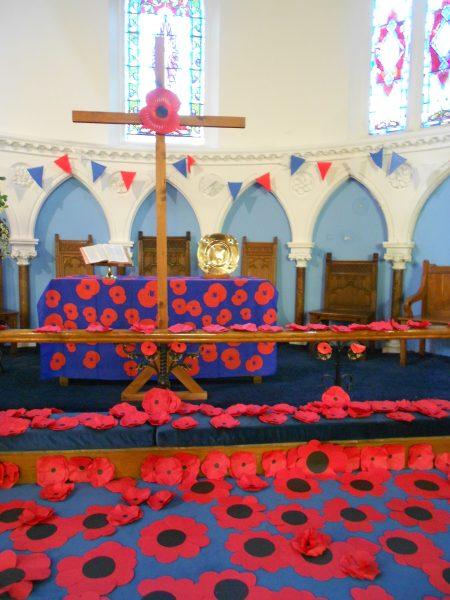 church remembrance
