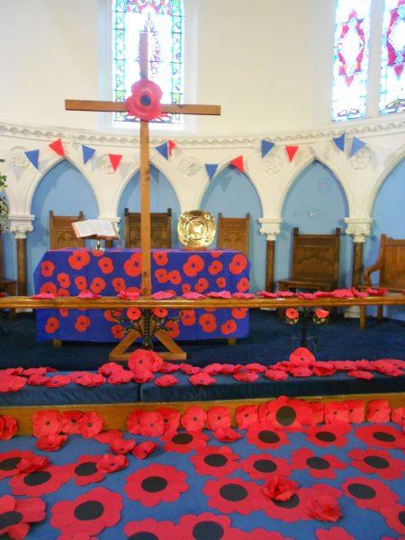 church-remembrance